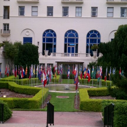 Photo taken at Naval Postgraduate School by Rene J. on 7/30/2012
