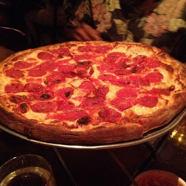 Photo taken at Arturo's Restaurant by Krysta T. on 7/22/2012