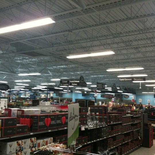 Photo prise au Spec's par Christina C. le5/21/2012