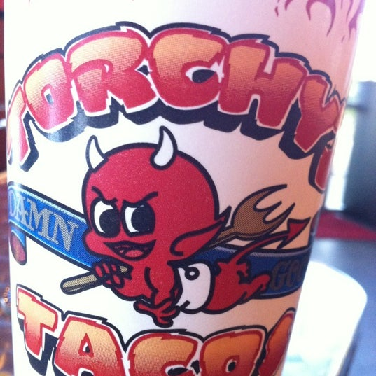 Photo taken at Torchy's Tacos by Used Car Ricky on 9/3/2012