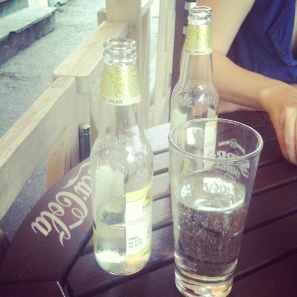 Photo taken at LOCA by Olga on 8/3/2012