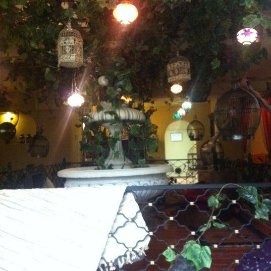 Снимок сделан в Нардин пользователем Елена Д. 5/28/2012