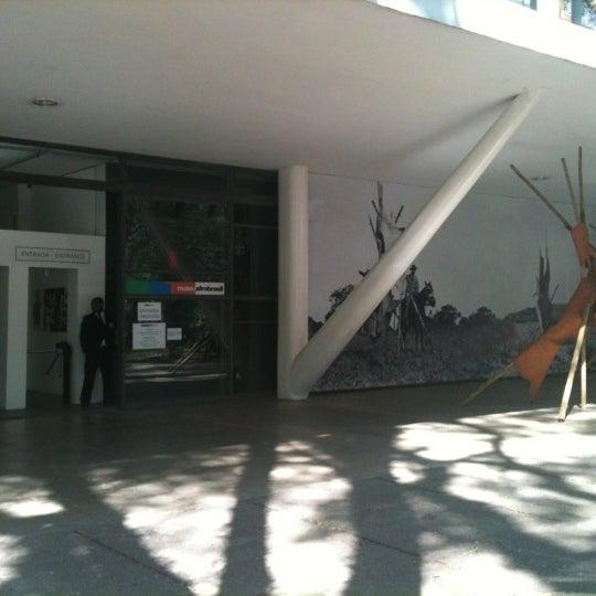 Foto tirada no(a) Museu Afrobrasil por Day F. em 8/10/2012
