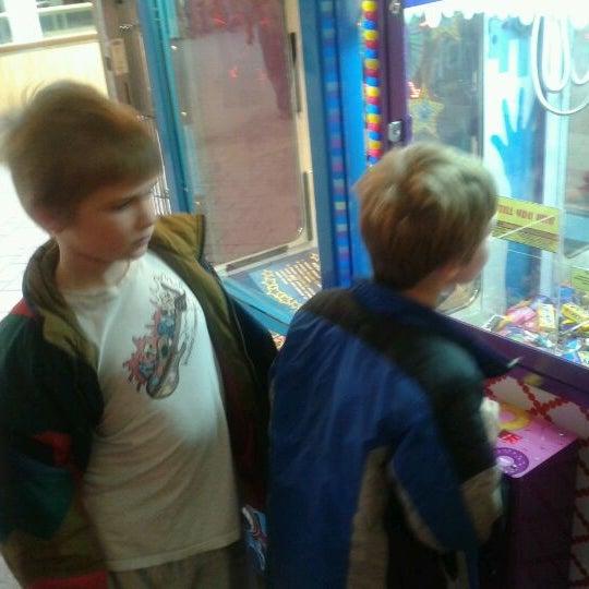 Photo taken at Holyoke Mall at Ingleside by John W. on 2/26/2012