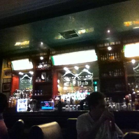 Photo taken at Dublin's Irish Pub by Francisco M. on 7/10/2012
