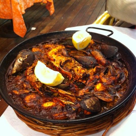 Foto tomada en La Barca del Salamanca por Marty K. el 3/11/2012