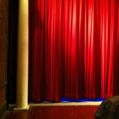Photo taken at Riverfront Playhouse by Ernie B. on 8/26/2012