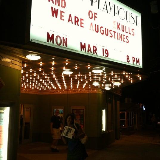 3/20/2012 tarihinde Kristy B.ziyaretçi tarafından Variety Playhouse'de çekilen fotoğraf
