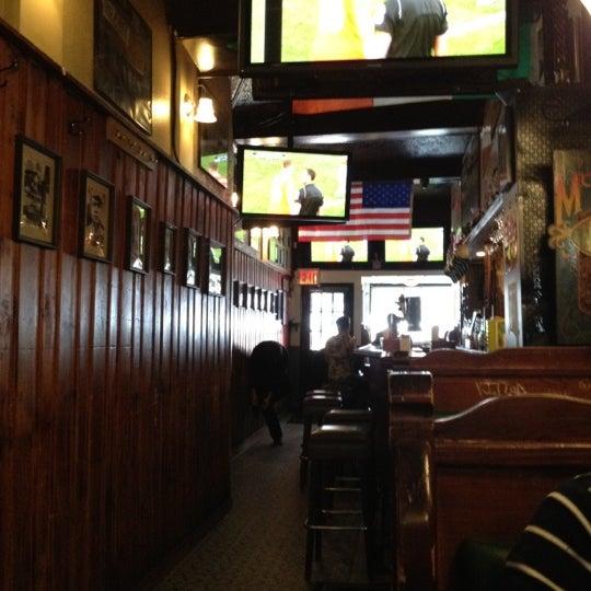 Photo taken at McCoy's by Eugene K. on 4/30/2012