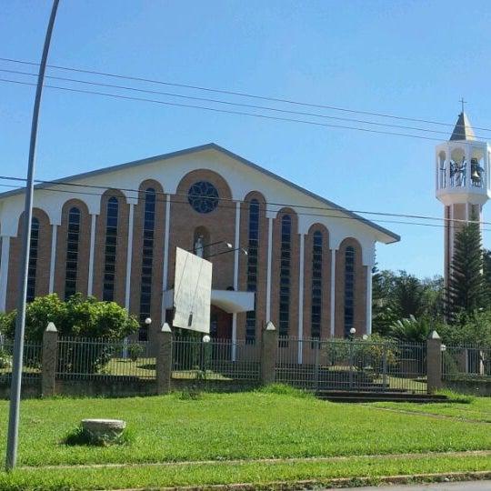 Resultado de imagem para igreja de são judas tadeu df w5 asa sul