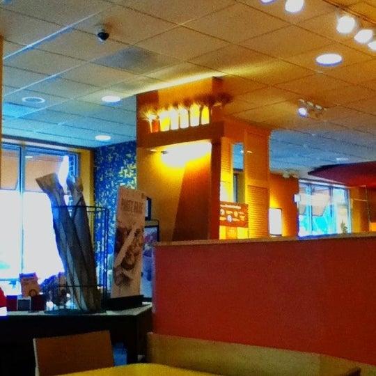 Photo taken at Panera Bread by Susan M. on 5/23/2012