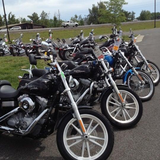 Photos at Four Rivers Harley-Davidson - Paducah, KY