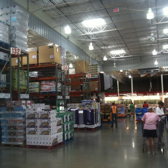 Photo taken at Costco Wholesale by Grant G. on 8/8/2012