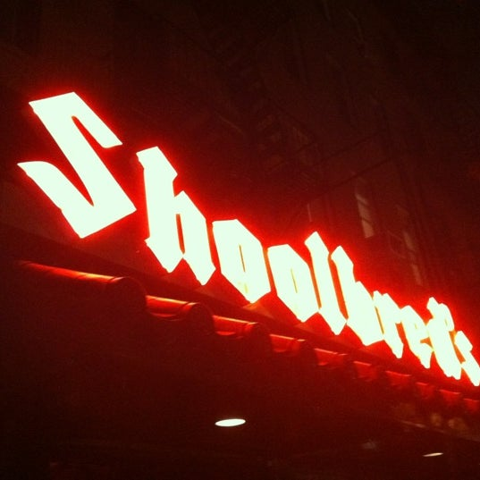 Photo taken at Shoolbred's by Danny G. on 8/22/2012
