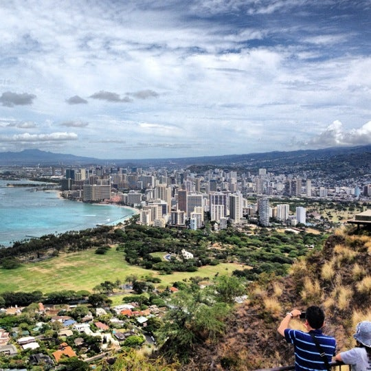 Where's Good? Holiday and vacation recommendations for Oahu, United States. What's good to see, when's good to go and how's best to get there.
