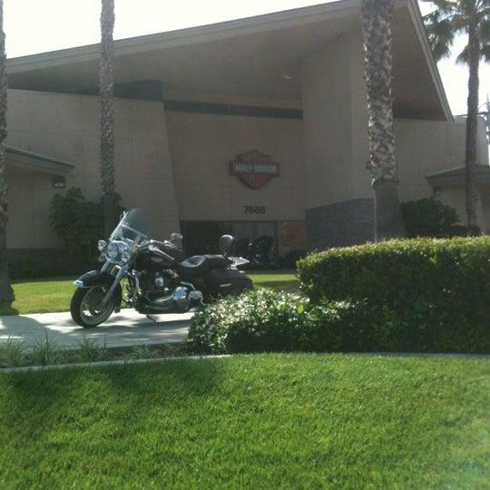 Foto tomada en Riverside Harley-Davidson por jorDe' el 5/12/2012
