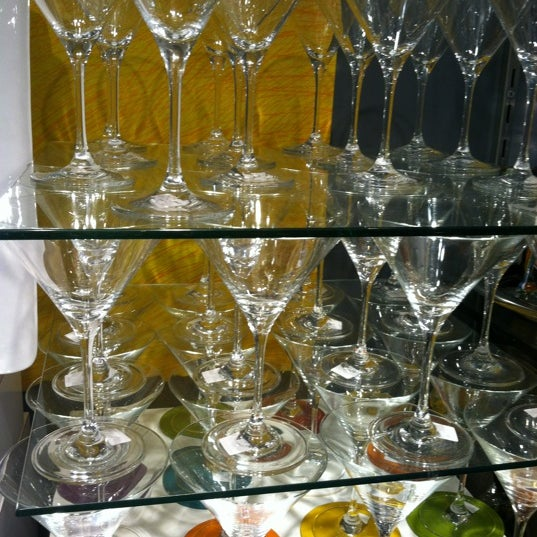 Photo taken at Crate and Barrel by Mollly G. on 4/26/2012