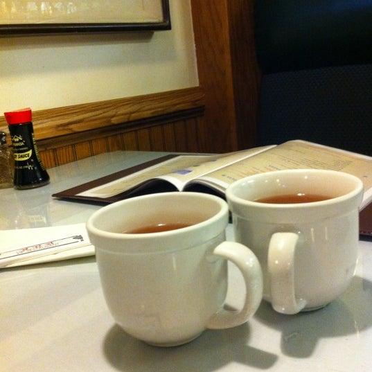 Photo taken at VIP Restaurant by Devon P. on 4/11/2012