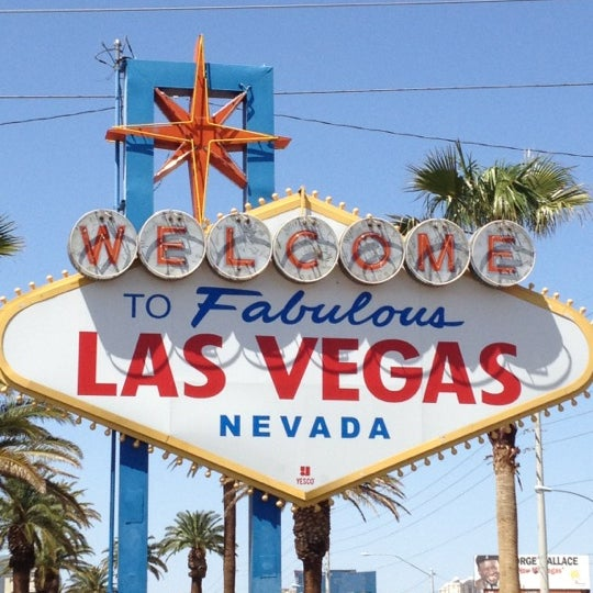 101 Places To See In Las Vegas Before Your Die