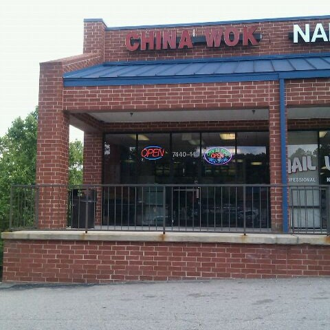 Chinese Food Louisburg Rd