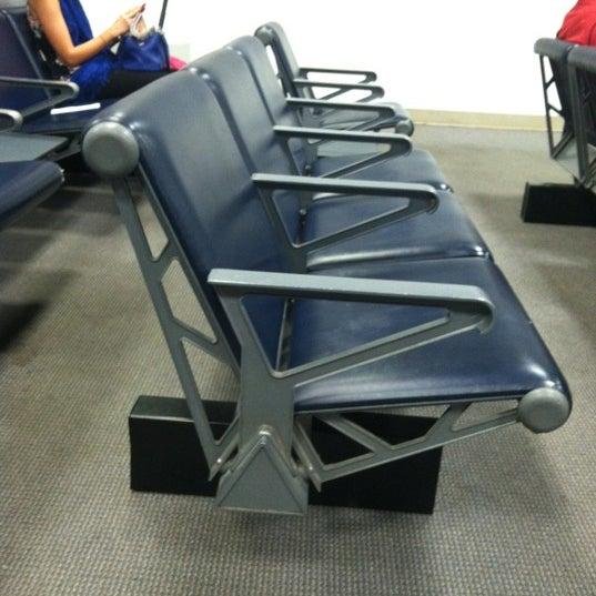 Photo taken at Shreveport Regional Airport (SHV) by Ginger L. on 8/23/2012