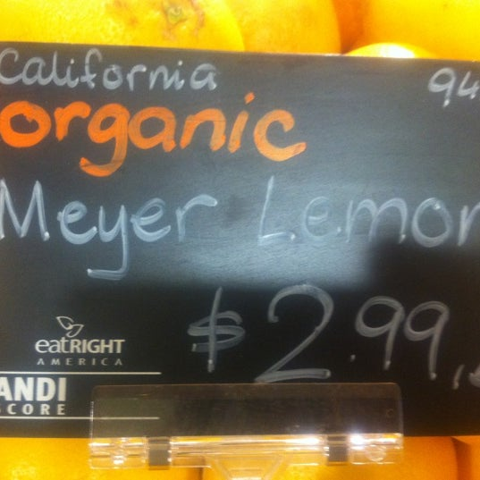 Photo taken at Whole Foods Market by Marc K. on 2/21/2012