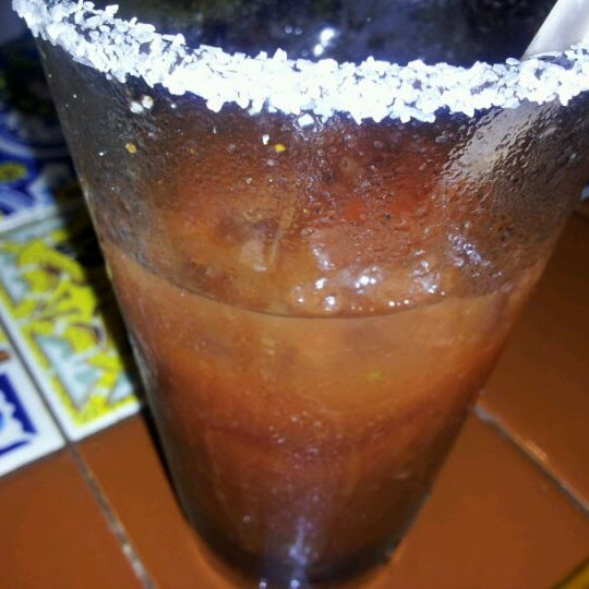 Photo taken at Chili's Grill & Bar by sarah m. on 5/13/2012