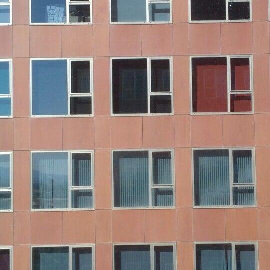 Foto tomada en Centro de Negocios INTI por Nacho T. el 5/10/2012
