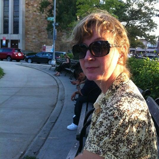 Das Foto wurde bei MacDonald Park von Mitch Z. am 8/27/2012 aufgenommen