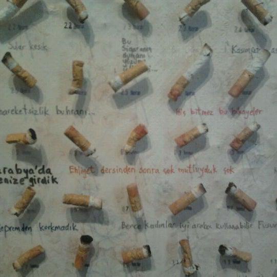 4/27/2012 tarihinde Basak S.ziyaretçi tarafından Masumiyet Müzesi'de çekilen fotoğraf