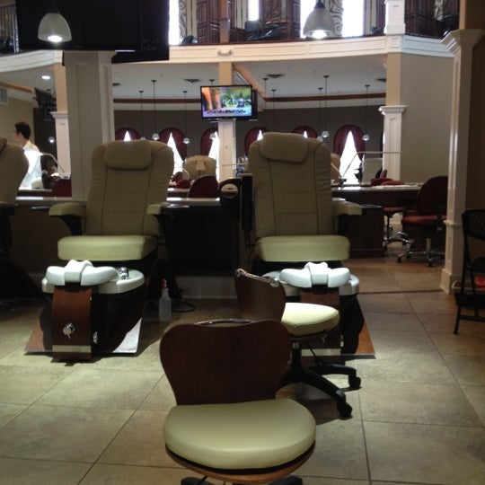 Cali spa fort wayne in for A nail salon fort wayne in