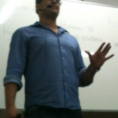Foto tirada no(a) Academia do Concurso por Guilherme L. em 8/1/2012