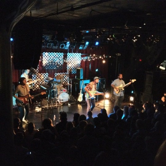 Photo taken at Paradise Rock Club by Penny C. on 8/11/2012