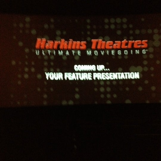Harkins Theatres Supersion Springs 25 6950 E Blvd Mesa