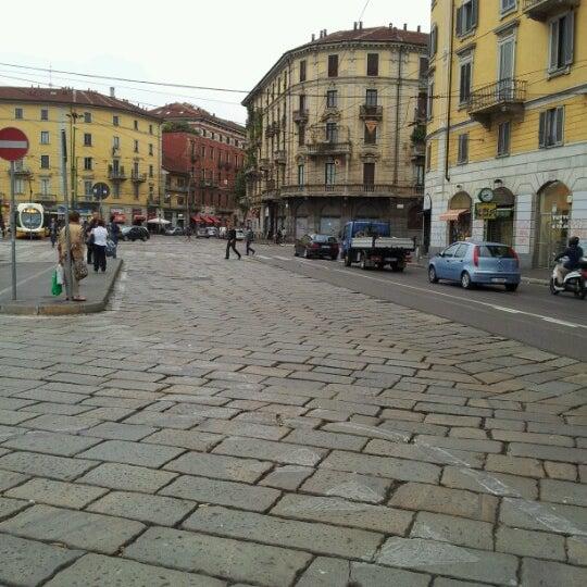 Foto di metro porta genova fs m2 navigli 3 consigli - Navigli porta genova ...