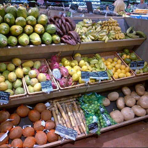 Photo taken at Whole Foods Market by Dana T. on 8/20/2012