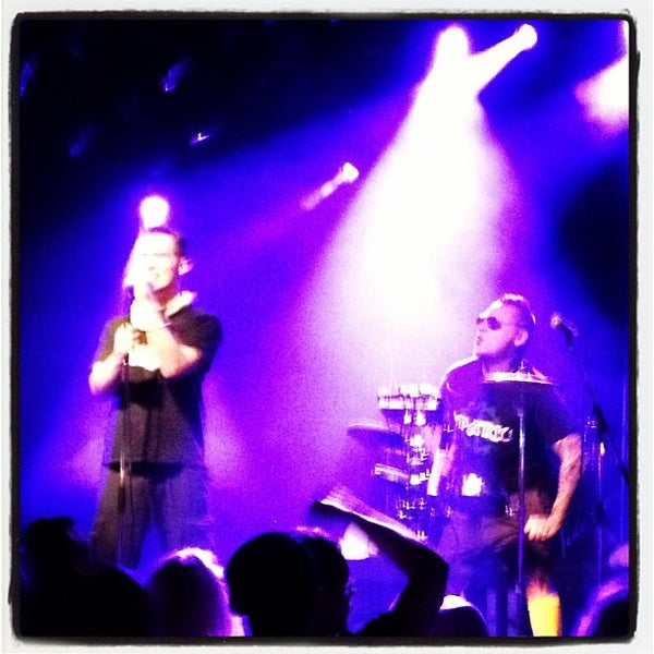 Photo taken at KB, Kulturbolaget by Niclas H. on 2/17/2012