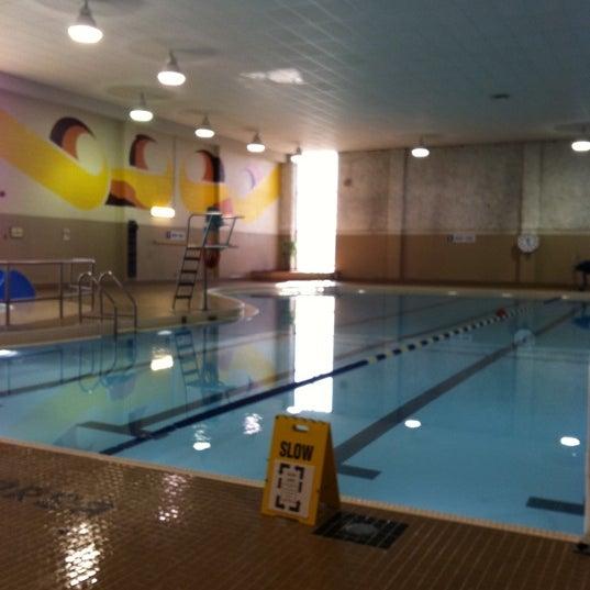 Photos At Joseph J Piccininni Community Recreation Centre Toronto On