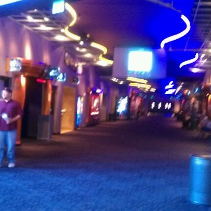 Photo taken at Harkins Theatres Tempe Marketplace 16 by Norma A. on 5/29/2012