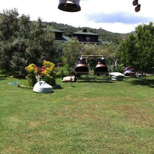 5/30/2012 tarihinde Ilkay A.ziyaretçi tarafından Kanara Hotel'de çekilen fotoğraf