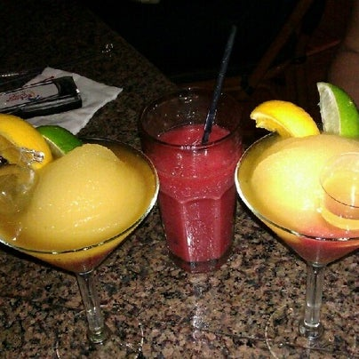 Photo taken at Bahama Breeze by Scarleth on 6/16/2012