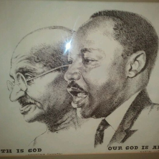 martin luther changed history Then-senator john kennedy made a phone call to martin luther king jr's wife coretta that changed history john f kennedy, martin luther king jr, and the phone call that changed history subscribe.
