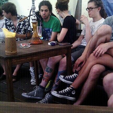 Снимок сделан в Кофейня «Кардамон» и лавка «Коллекция Пустяков» пользователем Olga O. 7/28/2012
