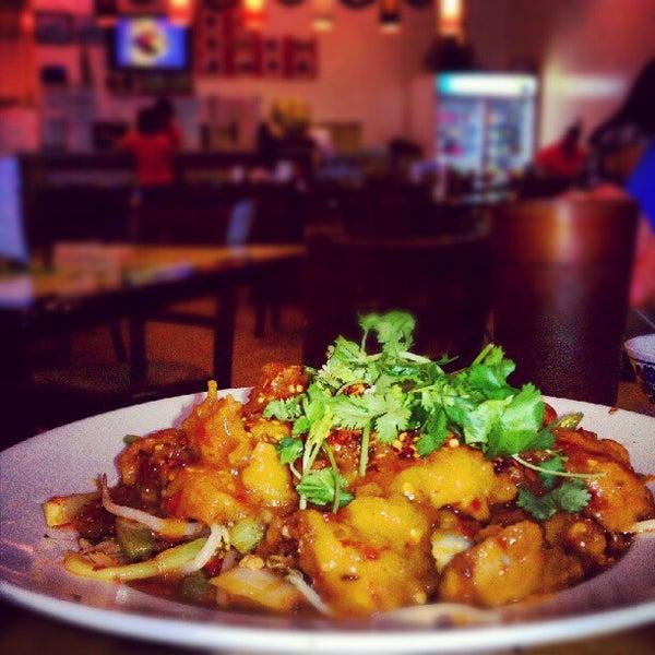 Photo taken at Asia Cafe by Jon E. on 8/9/2012