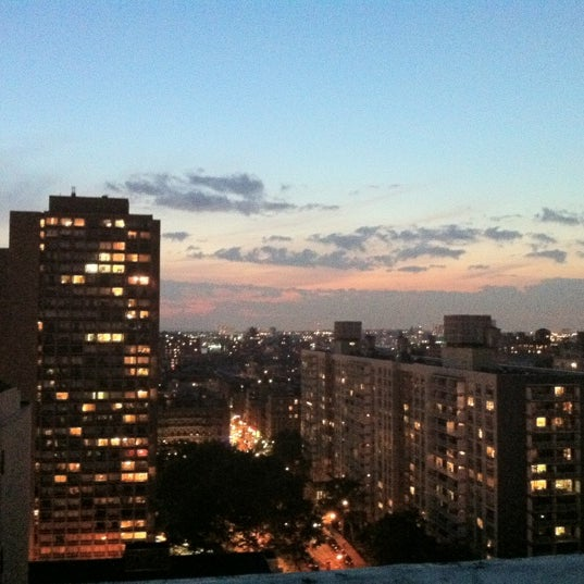Photo taken at Meetup HQ Roof Deck by Gary C. on 6/15/2012