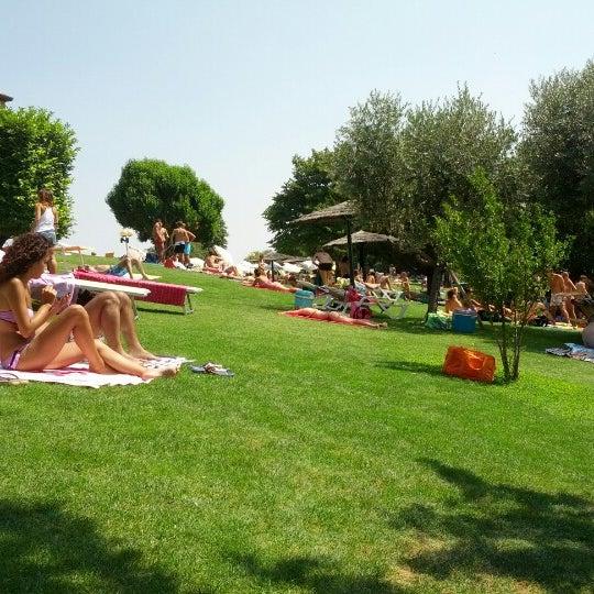 Foto scattata a Pico Verde da Emanuele M. il 8/15/2012