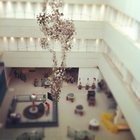 Photo prise au Universum, Museo de las Ciencias par Manuel M. le2/10/2012