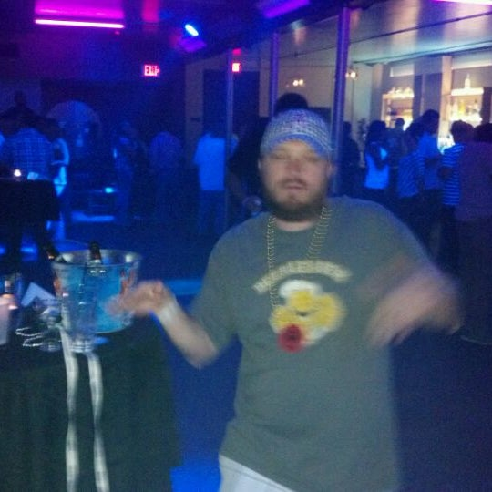 Photo taken at The Socialite by Craig H. on 2/19/2012