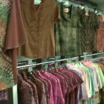 Photo taken at Keris Departement Store by primavidia on 3/5/2012