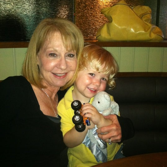Photo taken at Blue Ridge Grill by Tom D. on 8/19/2012